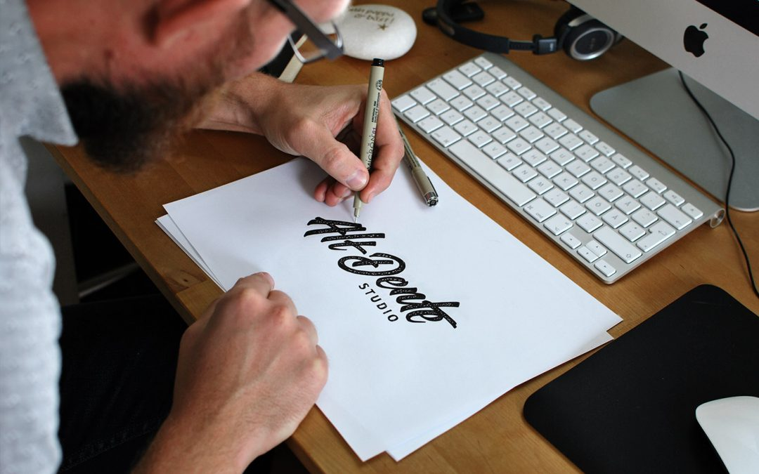 Design Your Logo in Easy Steps